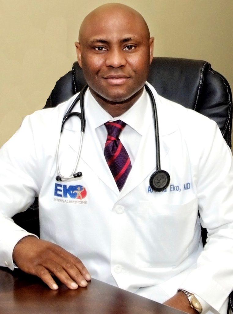 DR EKO, MD Internist(1)